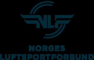 Logo Norges Luftsportsforbund